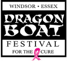Windsor Essex Dragon Boat Festival