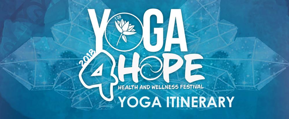 Yoga 4 Hope